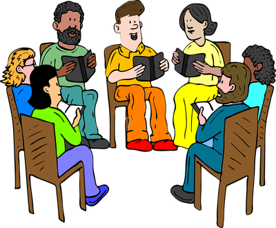 Online Book Discussion